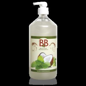 Bustir og Shampoo